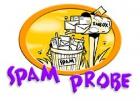 Spamprobe логотип