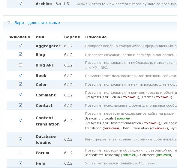 Drupal создание и управление сайтом pdf скачать