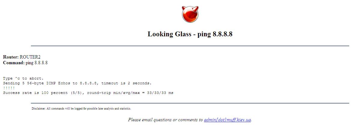 Bgp Looking Glass Telnet Show Ip Bgp