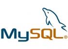 MySQL логотип