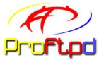 Proftpd логотип