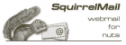Squirrellmail логотип